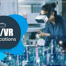 Upcoming Applications of AR VR Technologies