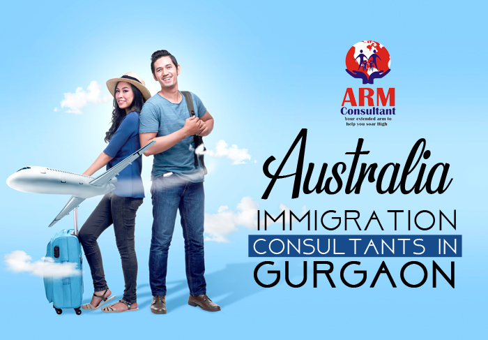 Basic thing you must know before hiring immigration consultant in Gurgaon