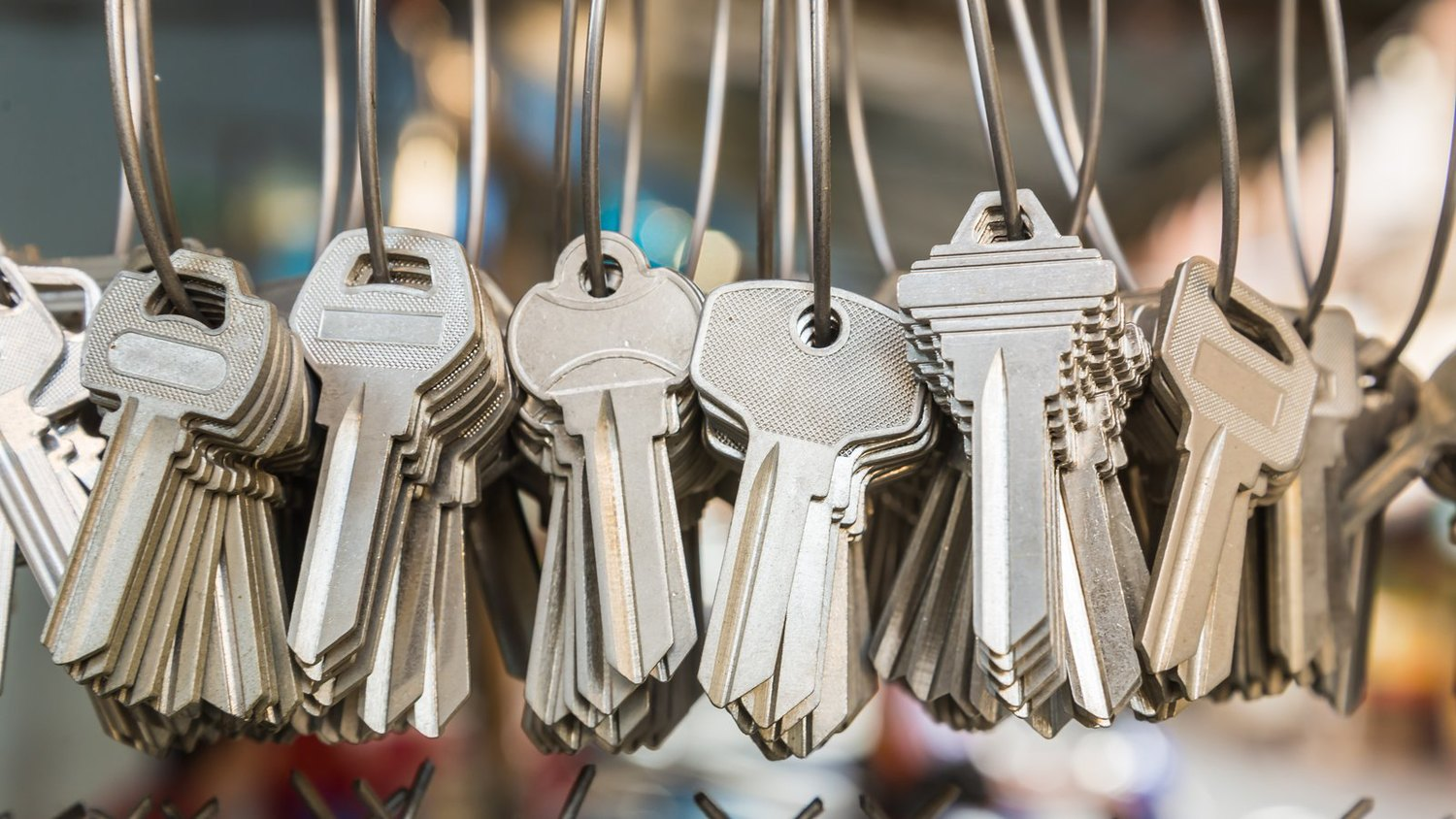 5 Tips To Choose An Authentic Locksmith Service