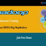 Build Your Career and Change Your Life by Hadoop Training in Hyderabad
