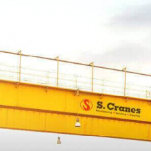 Good Servicing Support Key Selection Criteria When Buying New Cranes