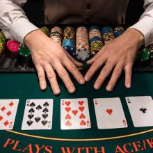 On the internet On line casino – Amusement at Its Greatest