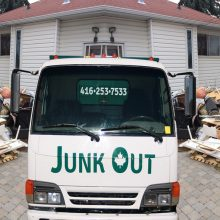 How Often Should I need to hire junk removal services.