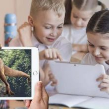 Augmented Reality in Education is the next EdTech trend