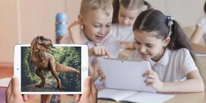 Read more about the article Augmented Reality in Education is the next EdTech trend