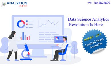 Get Ready To Experience New World Of Career Opportunities In Data Science