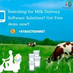 Milk Delivery Apps- Revolution in Dairy Farming