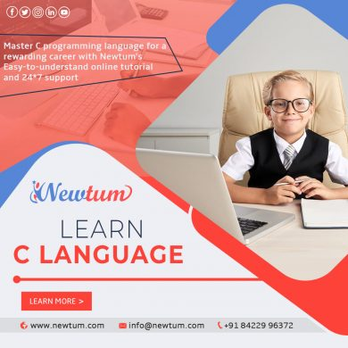 C Programming Online Tutorial A Blessing For A Fruitful Career
