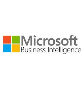 Microsoft Business Intelligence tools