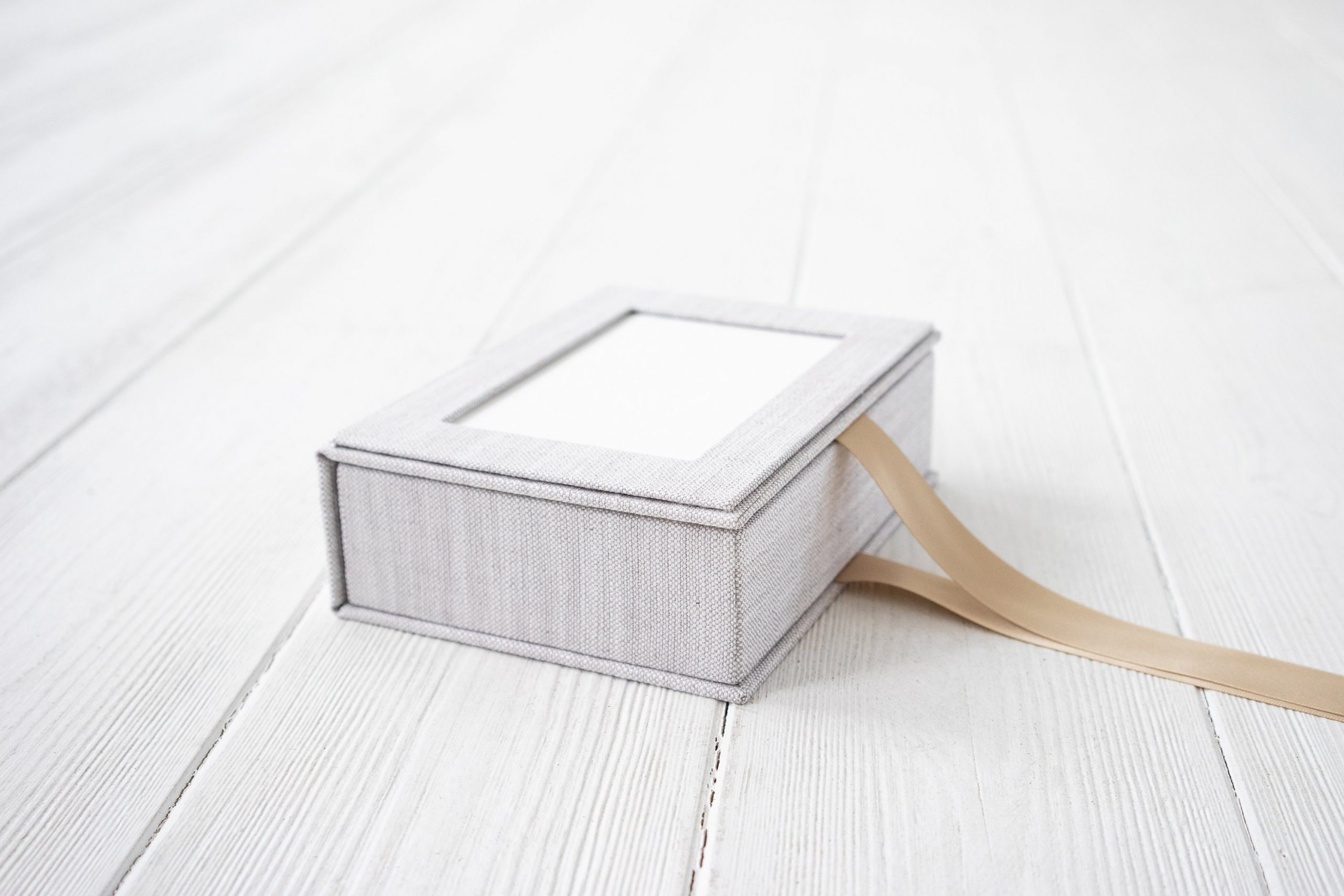 Does Presentation Boxes Have An Impact?