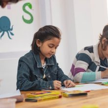 5 Things to see When Selecting a Play School