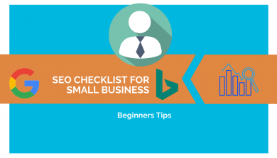 SEO Checklist for Small Businesses – Beginners Guide