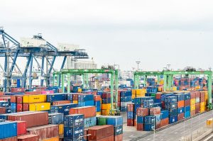 Read more about the article Container Freight Station For Consolidating Shipments