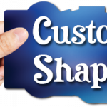All types of Custom cards printing services