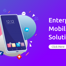 5 vendors who offer Enterprise Mobility solutions and services in 2019