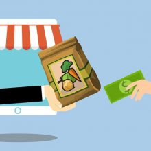 Write a Profitable Story for Your New Grocery Business with Peapod Clone Script
