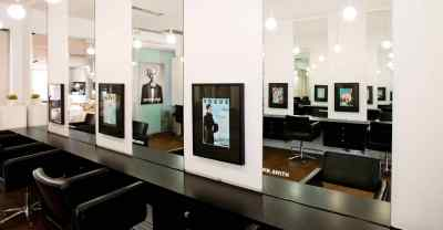 How can a professional decide to go for a specific stylish Haircut for you?