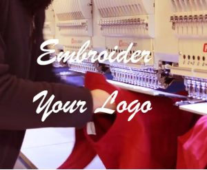 Printing & Embroidery Services Glasgow uk