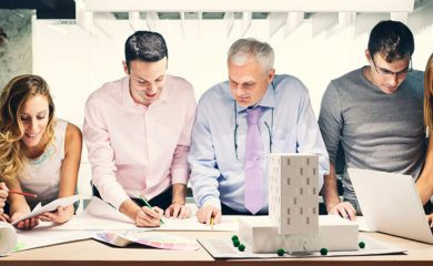 How to choose the best Architect?