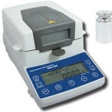 All you need to know about moisture analyzers