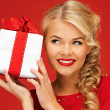Outstanding gift ideas for X-Mas using Custom Gift Boxes