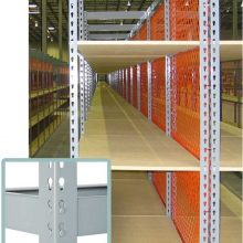 Benefits of Installing Boltless Shelving in Your Organization's Parking Lot