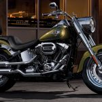 Harley-Davidson Fat Boy: The ultimate cruiser from Harley