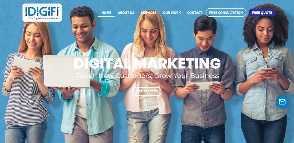You are currently viewing Why you should consider a digital marketing agency for your business