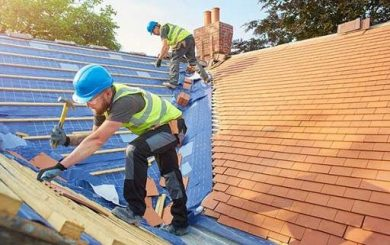 Types of Roofs To Consider While You're Building Your Dream House