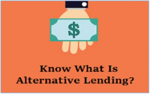 what is alternative lending