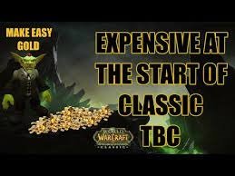 The Secret of Wow Classic Tbc Gold That No One is Talking About