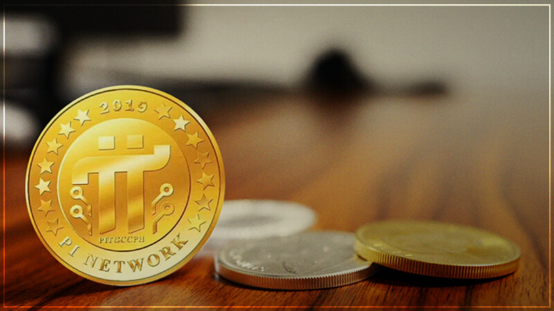 You are currently viewing Pi Coin Cryptocurrency Price and Pi Network Detail Information