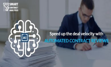 AI powered contract analytics and review   Contract Analytics Platform