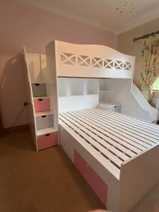 Read more about the article What You Need to Know About Bunk Bed With Steps