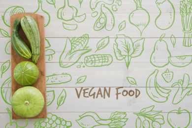 The Complete Guide to Dine Out on a Vegan Diet