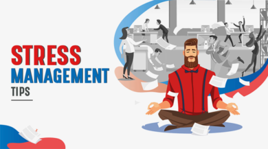 5 Simple Stress Management Tips That Really Work