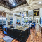 4 important things to consider when building your custom kitchen